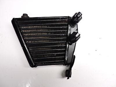 12 polaris Victory 106 Cross Roads Custom LE oil cooler radiator