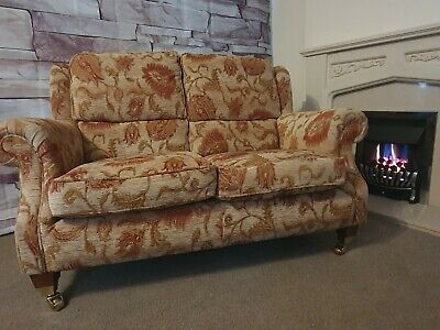 PARKER KNOLL HENLEY 2 SEATER SOFA RRP £1570