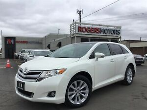 2015 Toyota Venza XLE AWD - NAVI - PANO ROOF - LEATHER