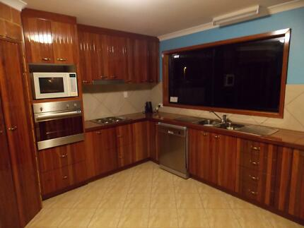 House on 1.3 ac. 12 min to Rainbow Beach & 14 min to Tin Can Bay Cooloola Cove Gympie Area Preview