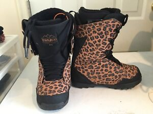 2015 Thirty Two Lashed women's snowboard boots