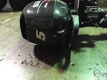 Outboard motor Suzuki DF 5, 4 Stroke Richmond Yarra Area Preview