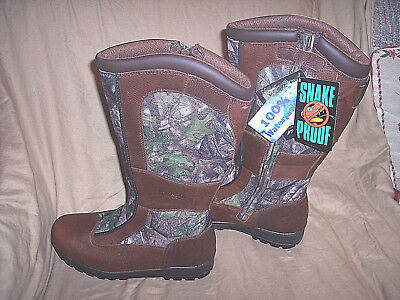 b242652d406 Hunting Footwear - Redhead Snake