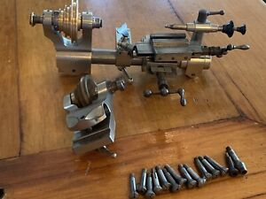 Wanted: Wanted Watchmakers lathe and tools