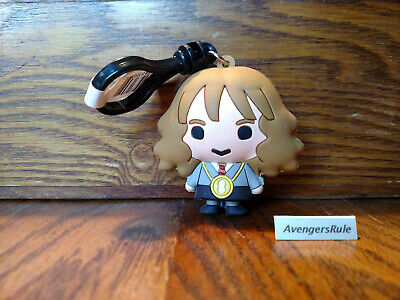 Harry Potter Series 5 Collectors Bag Clip 3 Inch Hermione - Hermione Bag