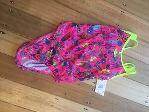 Brand new girls speedos size 14( would fit 12 ) Glebe Hobart City Preview