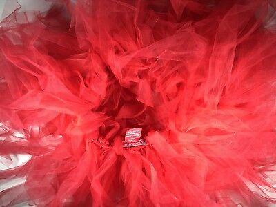 TUTU COUTURE Tutu Dress Up/Costume Girls Size M Hot Pink - Tutu Couture Kostüm