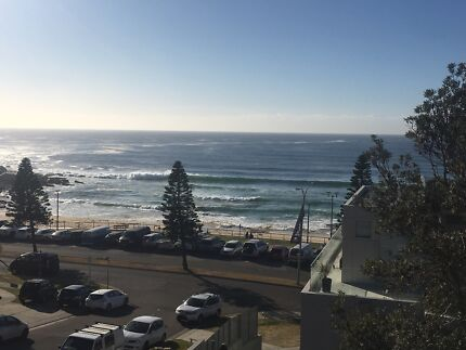 Maroubra Beach - Oceanfront Holiday Apartment
