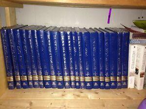 Encyclopedia collection