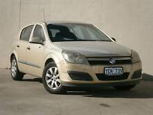 Holden Astra Fyshwick South Canberra Preview