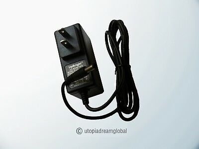 AC-DC Adapter For Yankee Flipper Bird Feeder Droll Yankees +5.2V - 5V 0.55A - 1A