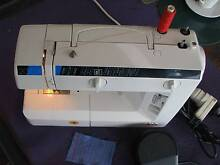 ELNA 2004 Sewing Machine in good condition. Serviced & Tested Kotara Newcastle Area Preview