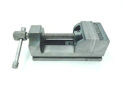 Palmgren 13 Machinist Drill Press Vise 3 Jaws 3 Opening Excellent