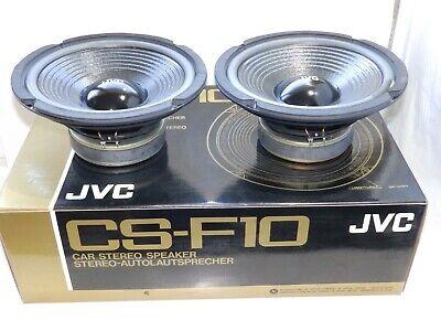 AUTO STEREO - SUBWOOFER 300W MOD. CS - F 10 ORIGINALI JVC