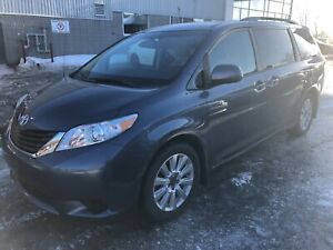2013 Toyota Sienna LE AWD BLUETOOTH CAMERA DE RECUL