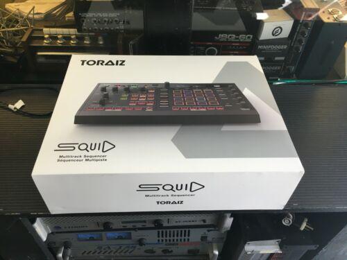 Pioneed SQUID Toraiz Multitrack MIDI Analog CV Sequencer w/SYNC  //ARMENS//