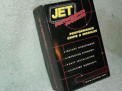 NEW JET 79807 FORD MUSTANG 1998 4.6L GT AUTO PERFORMANCE PCM ECM MODULE COMPUTER