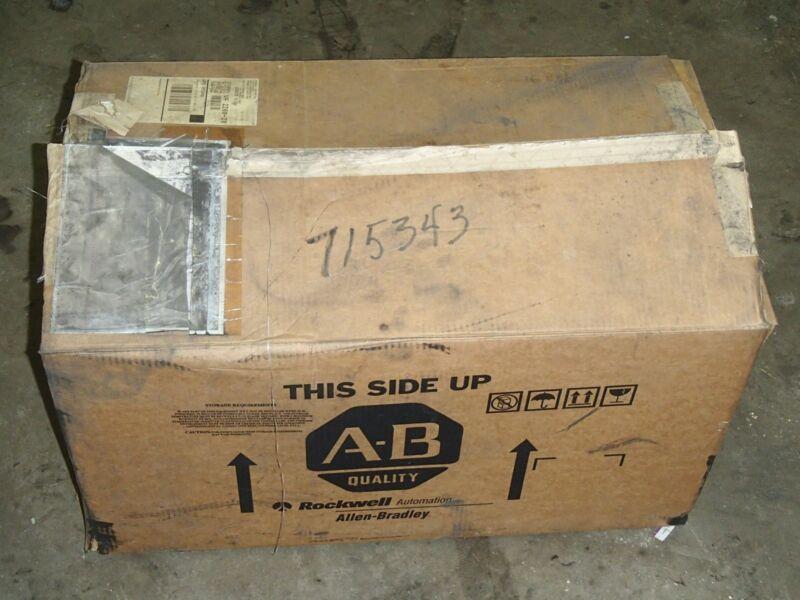 Nib Allen Bradley Bulletin 1336 Constant Torque Ac Drive 1336-b015-eae-fa2-l3