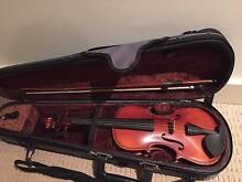 Shimro South Korean 1/2 Violin for Sale Strathfield Strathfield Area Preview