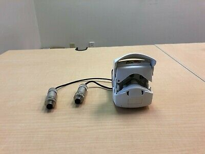 Watson Marlow Peristaltic Pump 114sd With Stepper Motor