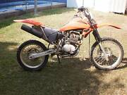 WRECKING CRF150 2003 MODEL AND XR250 1999 MODEL Wagaman Darwin City Preview