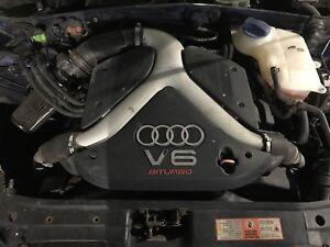 Moteur 2.7t engine audi s4 allroad a6 168000km