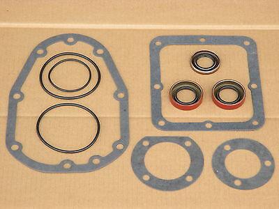 Transmission Gaskets Seal Kit For Ih International Trans 185 Cub Lo-boy