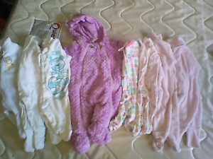 Baby girl clothes West Gladstone Gladstone City Preview