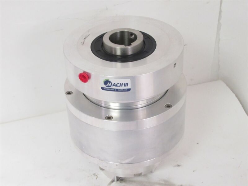 226909 New-No Box, Mach III C5A3K-001 Sealed Air Friction Clutch, 5-80PSI