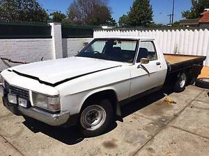 Holden WB 1 tonner Ute PARTS FOR SALE Mount Lawley Stirling Area Preview