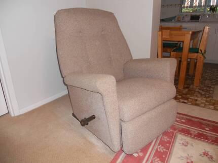 Recliner armchair - Jason