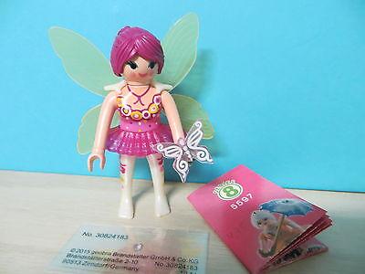Playmobil 5597-1 Fee Sammelfigur Girls Serie 8 NEU & OVP