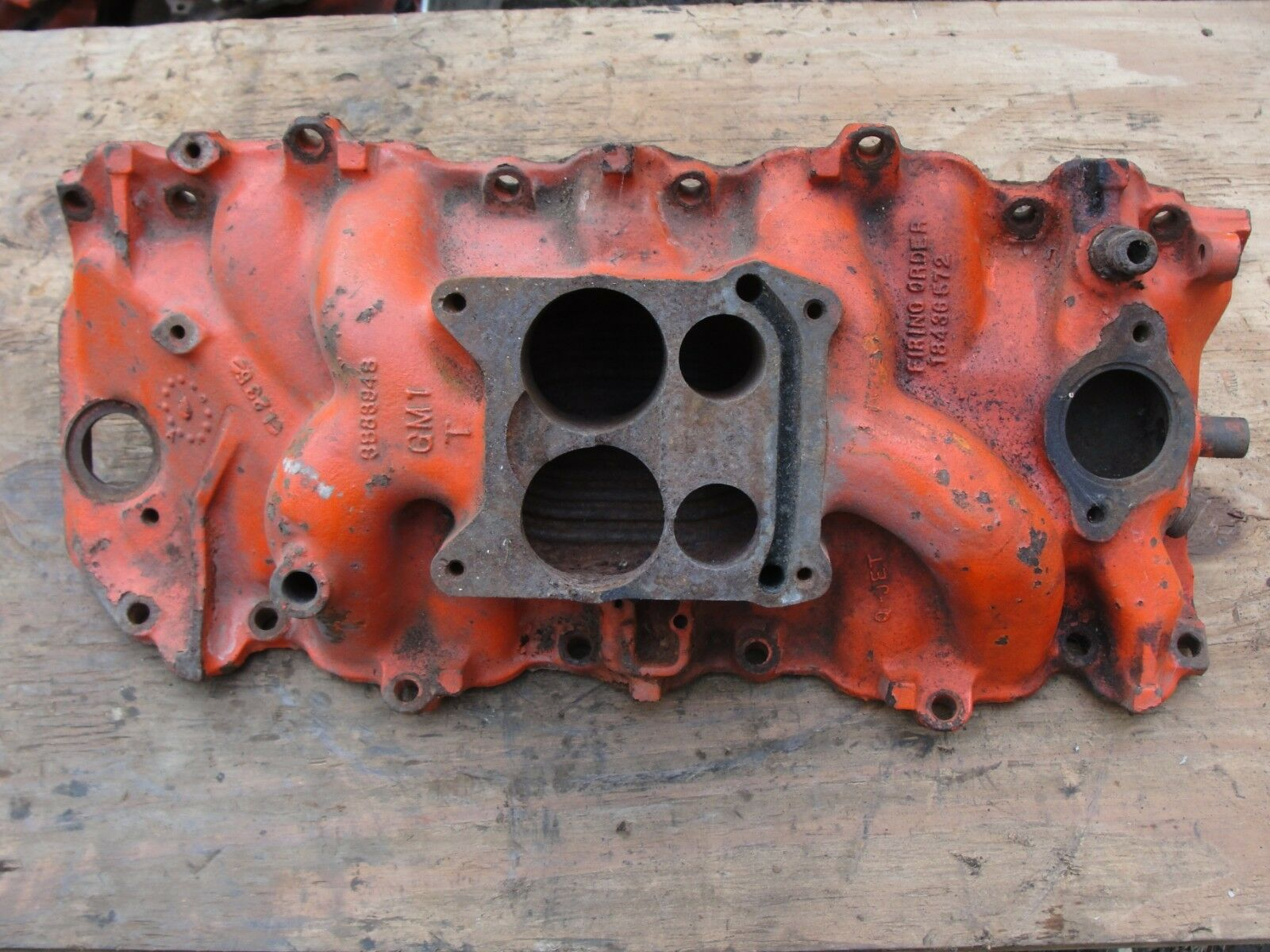 Used 1966 Chevrolet Chevelle Intake Manifolds for Sale