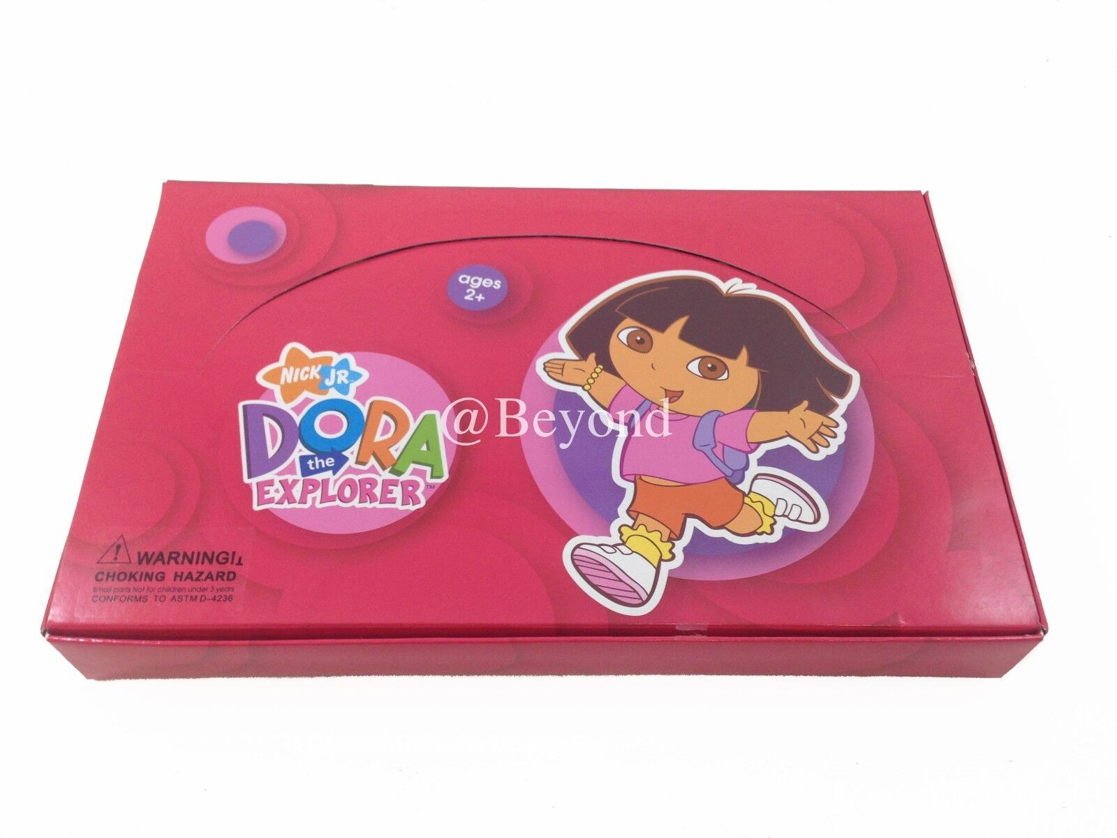 Dora the Exploror Self-Inking Stamps Stampers Birthday Party Favors Fillers
