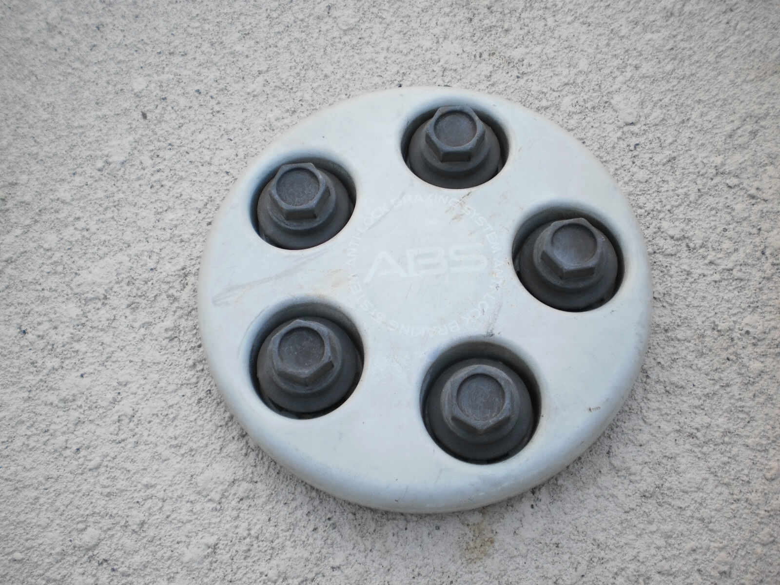 Used 1998 Pontiac Grand Am Wheel Center Caps For Sale 1996 Cap 9592668 Oe 6522 White 9592218
