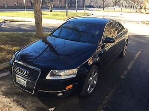 2005 Audi A6 Extremely well maintained. $6500 obo
