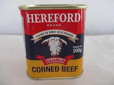 Corned Beef Hereford aus Frankreich 200 g