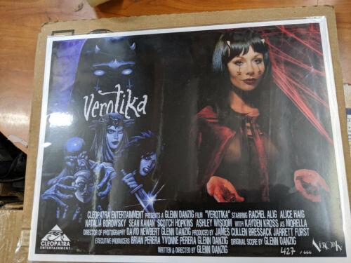 VEROTIKA - Throwback 70