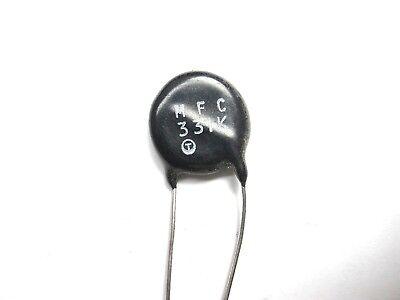 Mov Metal Oxide Varistor 330 Volt 20 Amp Mfc14d331k Qty 10 Eak1