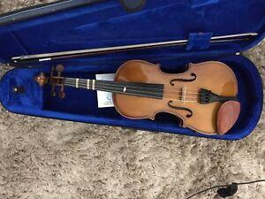 Violin Robina Gold Coast South Preview