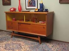 Vintage*Retro*Mid Century*Teak Sideboard*Buffet*Danish Design* Narellan Camden Area Preview