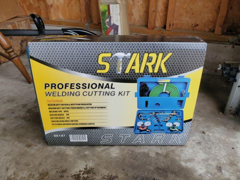Stark Professional Welding & Cutting Kit