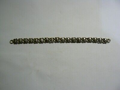 Small Victoria Solid silver Pocket Watch Chain