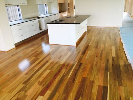 Laminate, Timber, Bamboo Floating Floors Installations