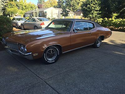 1972 buick skylark coupe used buick skylark for sale in university place washington. Black Bedroom Furniture Sets. Home Design Ideas