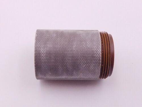 Hypertherm 020846 Shield Cup Retaining Cap MAX100D Plasma Cutting Torch 100A NOS