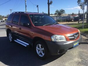 2005 Mazda Tribute CLASSIC Automatic SUV Underwood Logan Area Preview