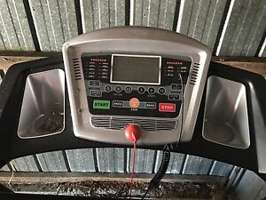 Treadmill nearly New Condition Noble Park Greater Dandenong Preview