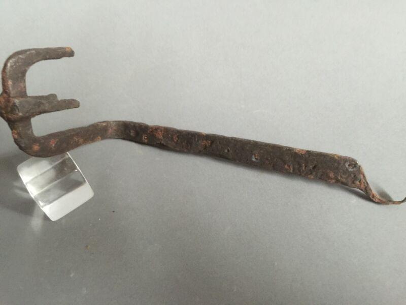 Roman Iron Key 100-200 AD