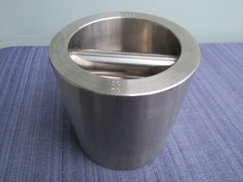 Troemner 10 KG Mass Weight - Analytical Balance